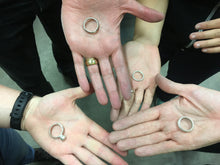 Make a Silver Ring