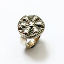 Advanced Sterling Silver Ring