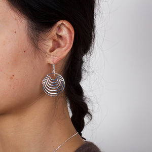 Full Sky Earrings