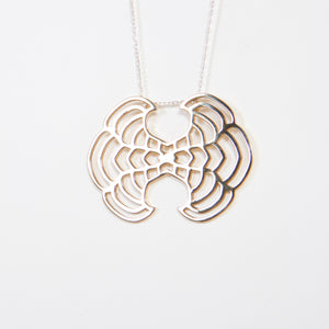 Tetracoralla Pendant