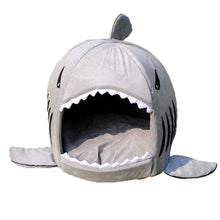 Load image into Gallery viewer, Shark Sleeping Cave