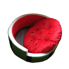 Load image into Gallery viewer, Watermelon Sleeping Bed
