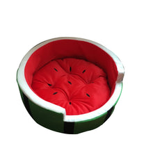 Watermelon Sleeping Bed