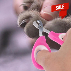 Nail Clipper For Small Dogs