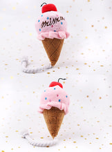 Load image into Gallery viewer, Icecream Stuffed Plush Toy