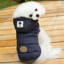 Load image into Gallery viewer, SirWoofWoof Hooded Coat