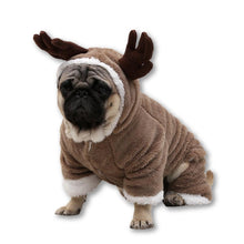 Load image into Gallery viewer, Reindeer Costume