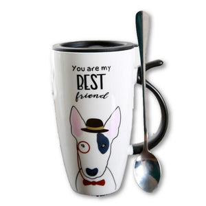 You Are My Best Friend Coffee Mug