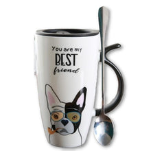 Load image into Gallery viewer, You Are My Best Friend Coffee Mug