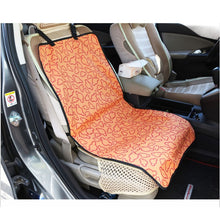 Load image into Gallery viewer, Waterproof Seat Cover