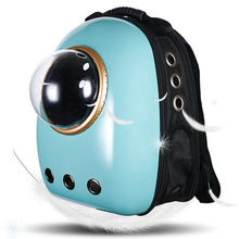Load image into Gallery viewer, Astronaut Dog Backpack Carrier