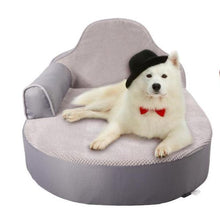 Load image into Gallery viewer, Sofa Dog Bed