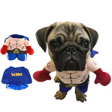 Load image into Gallery viewer, Boxer Dog Costume