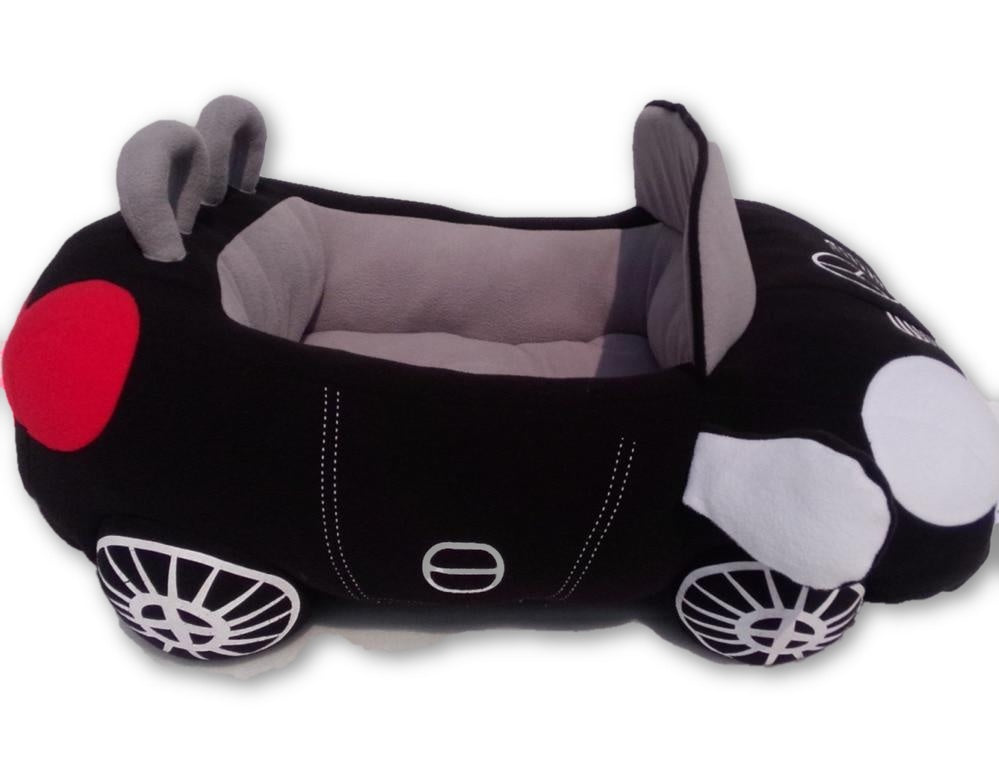 Funny Car Pet Sleeping Bed