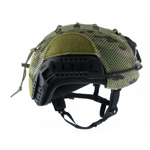 ACH Mohawk AIR Helmet Cover