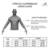 Stretch Cummerbund