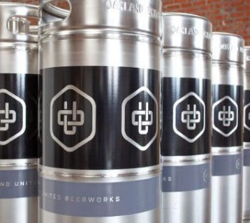 Kegs for Your Kegerator