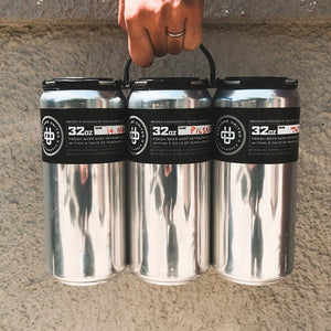 Build-Your-Own Selection of 3 Crowlers