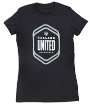 Women's Tee - Shield Logo
