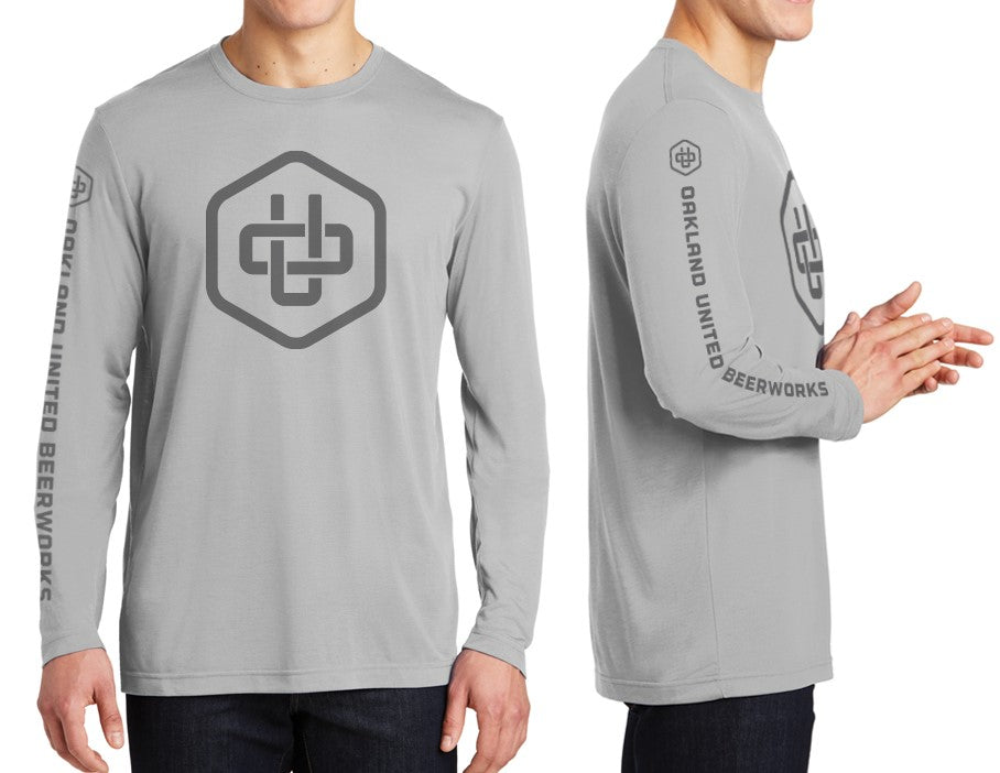 Unisex Long Sleeve Tee <p>ON SALE NOW!