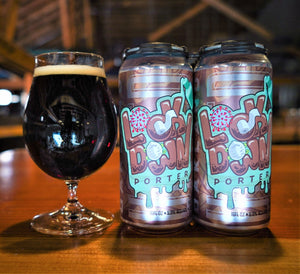 Lockdown Porter <p>Now Available in Cans