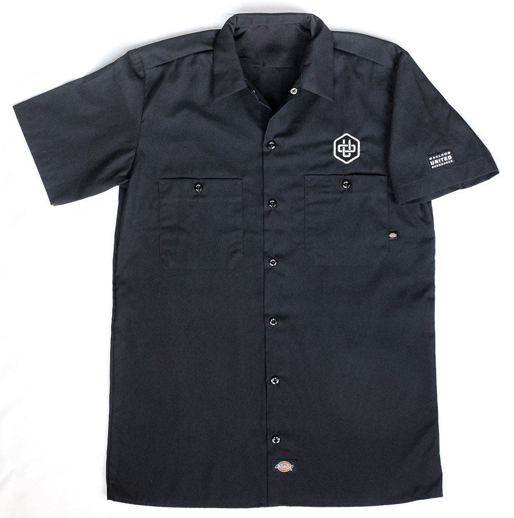 Limited Edition Work Shirt
