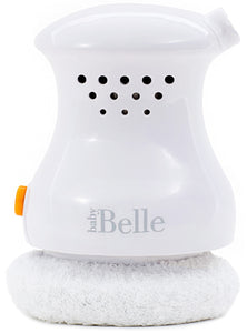 babyBelle® bodybuffer benefits for spa