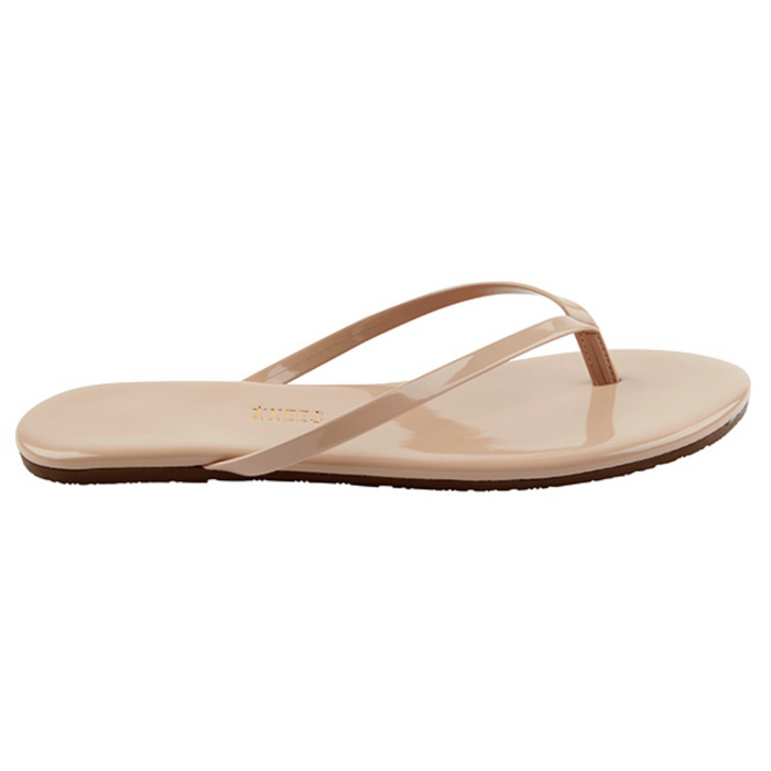 Tkees Foundations Gloss Flip Flop in Sunkissed