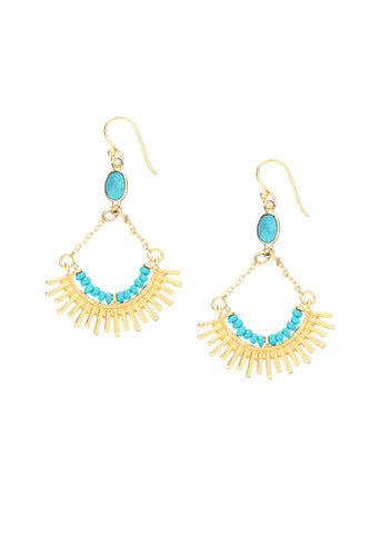 Skylar Earrings