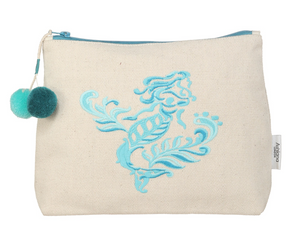 Mermaid Travel Pouch
