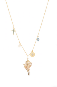 Sea Treasure Necklace