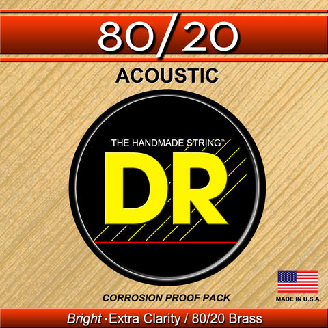 Hi-Beam 80/20 Acoustic