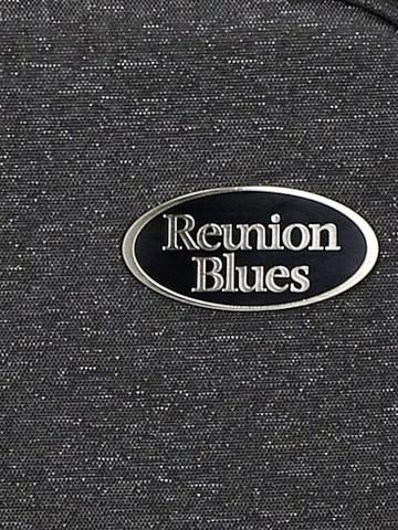 Reunion Blues Continental Voyager