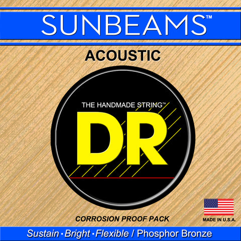 Sunbeam Acoustic