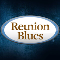 Reunion Blues Gig Bags and Cases Logo