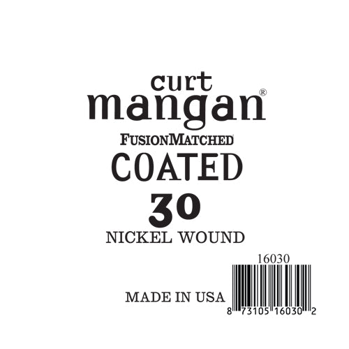30 NickelWound COATED