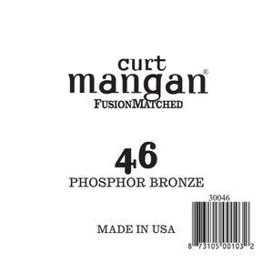 46 PhosPhor Bronze