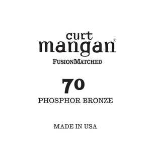 70 PhosPhor Bronze