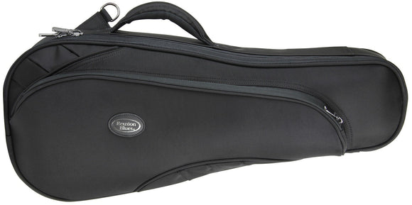 Reunion Blues Continental Tenor Ukulele Case - Midnight Series - Dynamic Music Distribution
