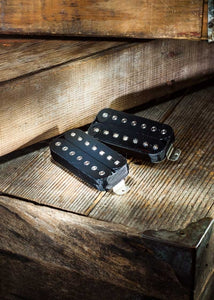 Lollar Pickups Imperial Humbucker (7 String) - Dynamic Music Distribution