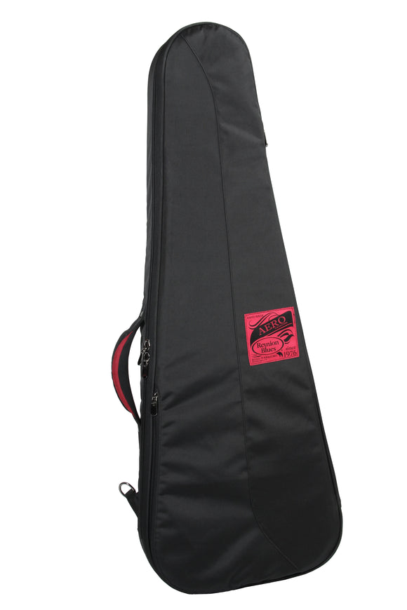 Reunion Blues Aero Series Electric Guitar Case - Dynamic Music Distribution