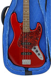 Reunion Blues Continental Voyager Electric Bass Gig Bag - Dynamic Music Distribution
