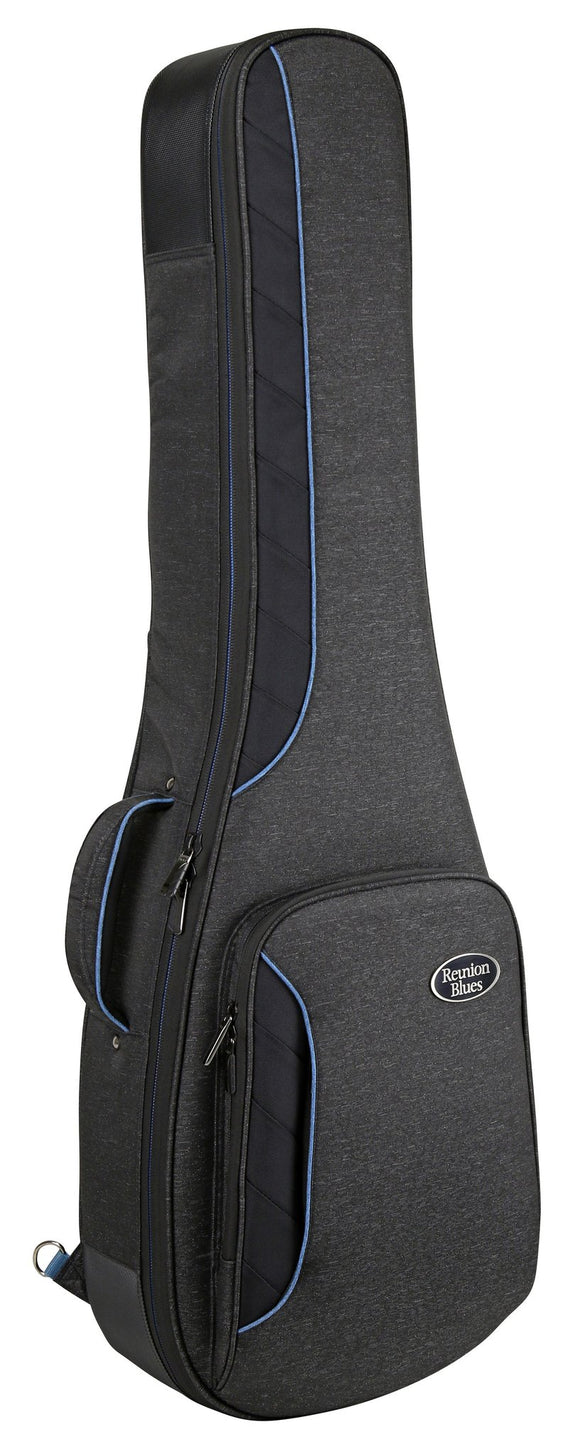 Reunion Blues Continental Voyager LP Style Guitar Gig Bag - Dynamic Music Distribution