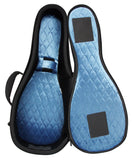 Reunion Blues Continental Mandolin Case - Midnight Series - Dynamic Music Distribution