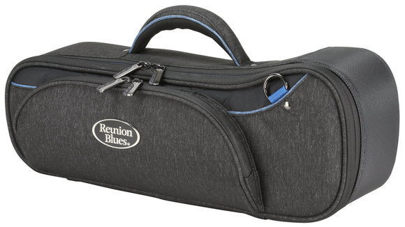 Reunion Blues Continental Voyager Single Trumpet Bag - Dynamic Music Distribution