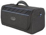 Reunion Blues Continental Voyager Triple Trumpet Bag - Dynamic Music Distribution