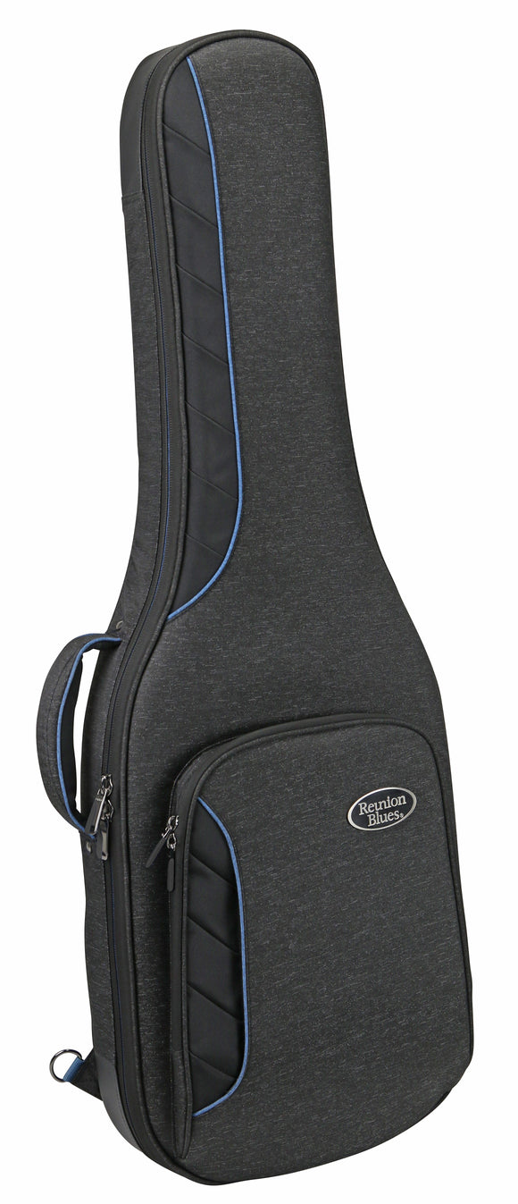 Reunion Blues Continental Voyager Electric Guitar Gig Bag - Dynamic Music Distribution