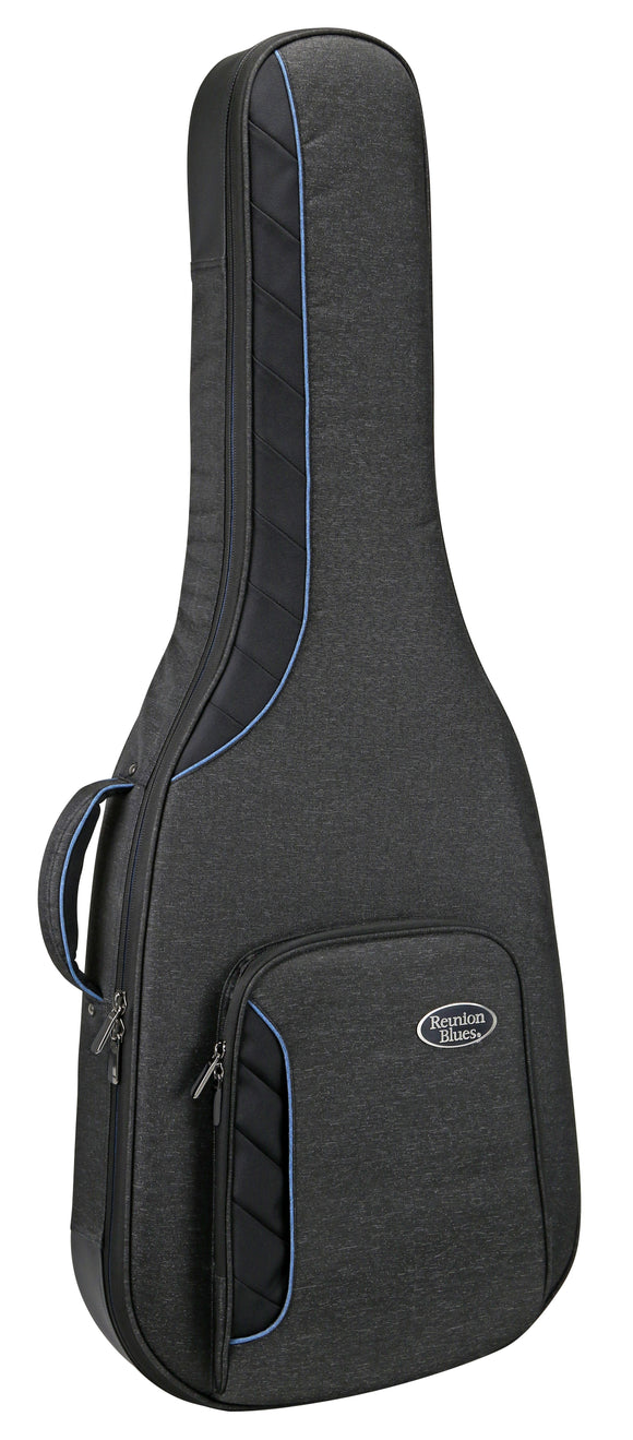 Reunion Blues Continental Voyager Semi-Hollow/Hollow Body Guitar Gig Bag - Dynamic Music Distribution