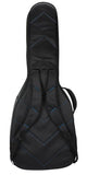 Reunion Blues RBX Small-Bodied or Classical Acoustic Guitar Gig Bag - Dynamic Music Distribution