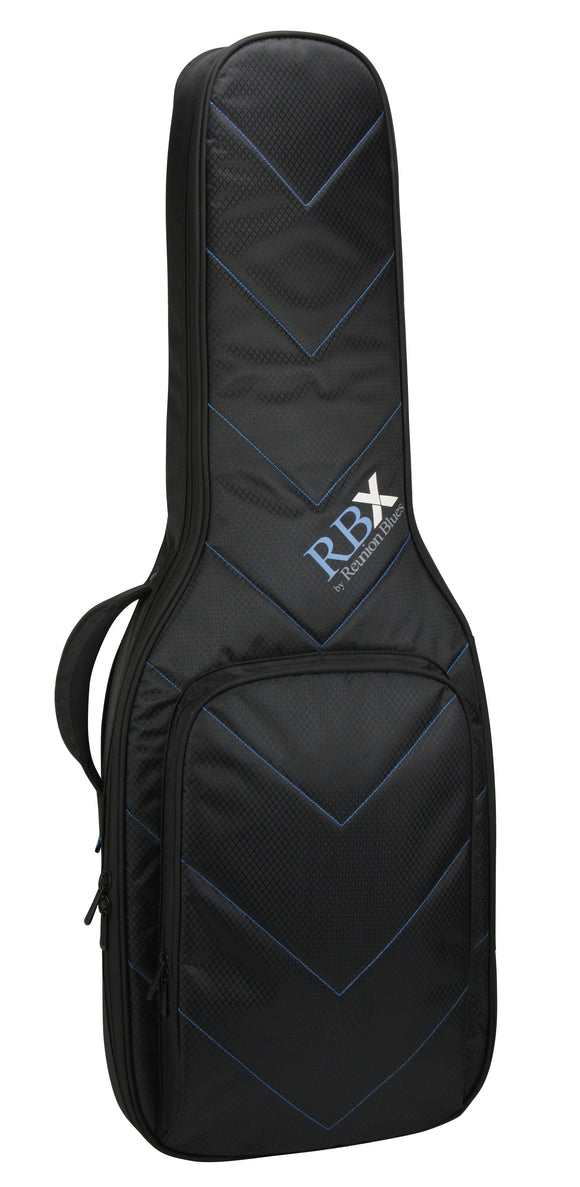 Reunion Blues RBX Electric Guitar Gig Bag - Dynamic Music Distribution